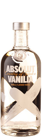 Absolut Vanilia 70cl 40° - Drankenxl