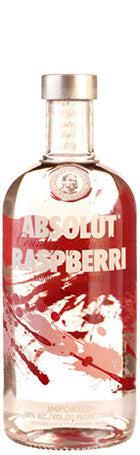 Absolut Raspberri 70cl 40°
