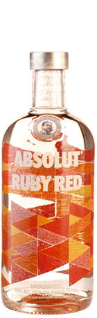 Absolut Ruby Red 70cl 40° - Drankenxl