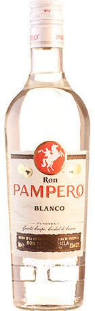 Pampero Blanco 70cl 37.50°