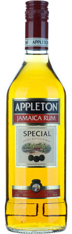 Appleton Special Gold Rum 70cl 40°