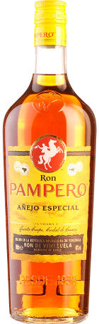 Pampero Anejo Especial 1ltr 40°