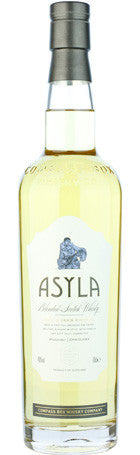 Compass Box Asyla 70cl 40° - Drankenxl