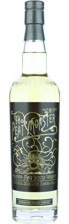 Compass Box The Peat Monster 70cl 46° - Drankenxl