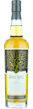 Compass Box The Spice Tree 70cl 46° - Drankenxl