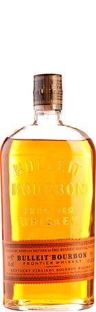 Bulleit Kentucky Bourbon 70cl 45° - Drankenxl