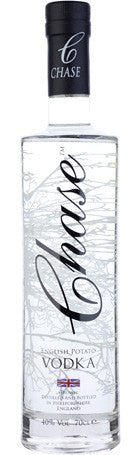 Chase Potato Vodka 70cl 40° - Drankenxl