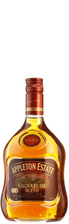 Appleton Estate Signature Blend 70cl 40° - Drankenxl