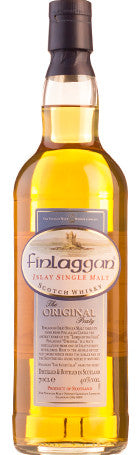 Finlaggan Original Peat Single Malt 70cl 40°