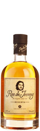 Ron de Jeremy Reserva 7 years 70cl 40°