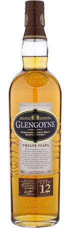 Glengoyne 12 years Single Malt 70cl 43°