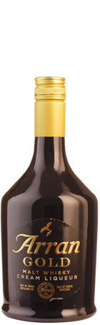 Arran Gold Cream Liqueur 70cl 17° - Drankenxl