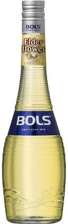 Bols Elderflower 70cl 17° - Drankenxl