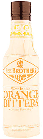 Fee Brothers Orange 15cl 9°