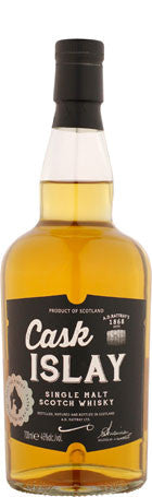 A.D. Rattray Cask Islay Single Malt 70cl 46° - Drankenxl