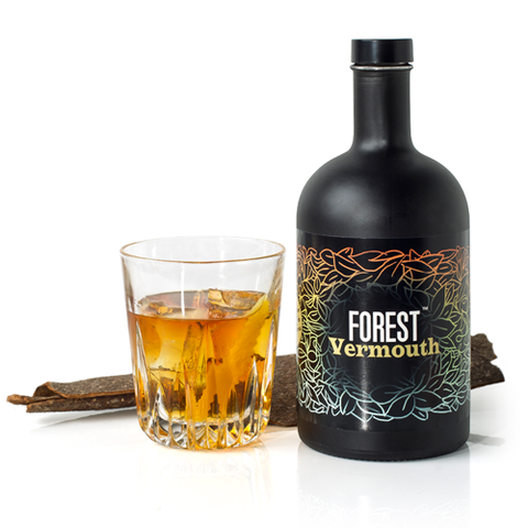 Forest Vermouth 20° 50 Cl - Ginsonline -