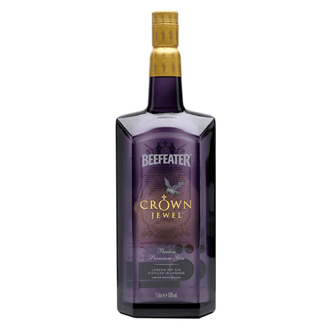 Beefeater Crown Jewel 50° 1L - Ginsonline - Gin