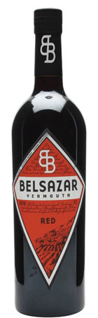Belsazar Red 75cl 18° - Drankenxl