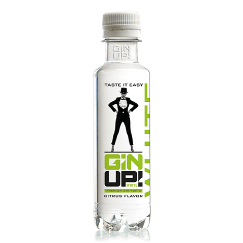 Gin Up White - All In One
