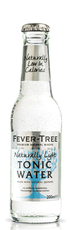 Fever Tree Light 200ml