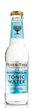 Fever Tree Mediterranean 200ml