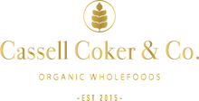 Cassell Coker & Co Organic Wholefoods