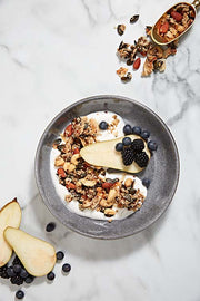 The Paleo Granola - Vegan - Gluten Free - Refined Sugar Free