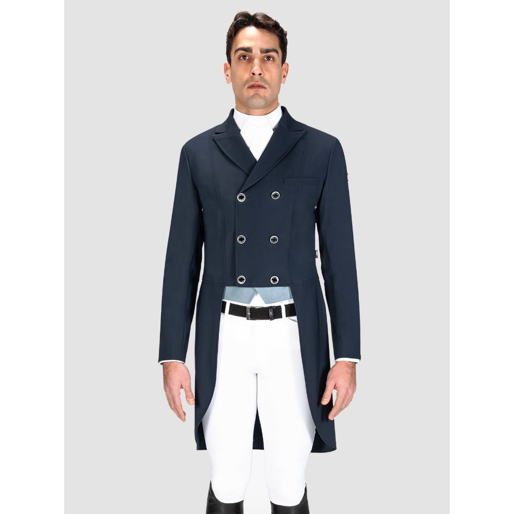 Equiline Canter Mens Tailcoat - Custom