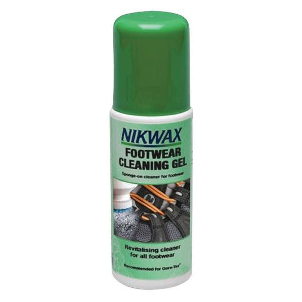 Nikwax Footwear Cleaner - Connemara Horse & Country