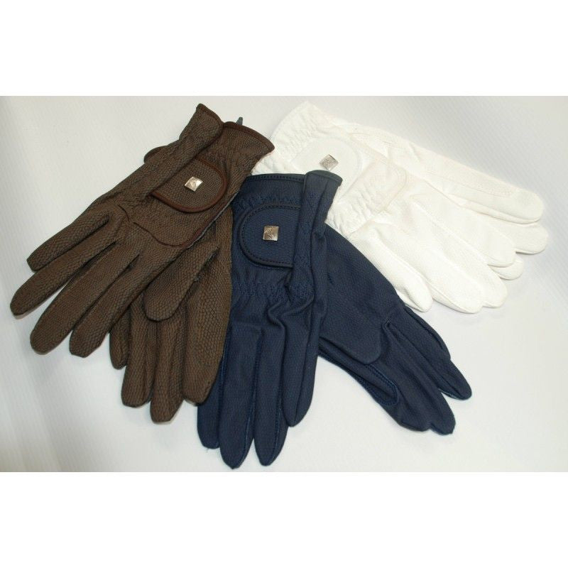 SSG Soft Touch Gloves - Connemara Horse & Country