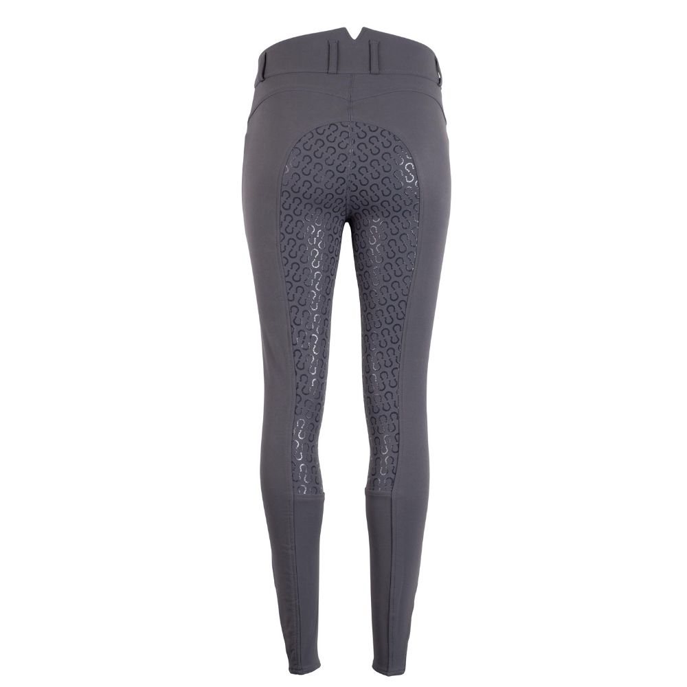 Montar Molly Silicone Full Seat Ladies Breeches