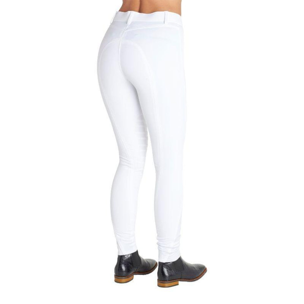 Montar Silicone Full Seat Ladies Breeches