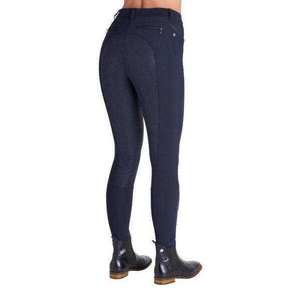 Montar Nancy Silicone Full Seat Ladies Breeches