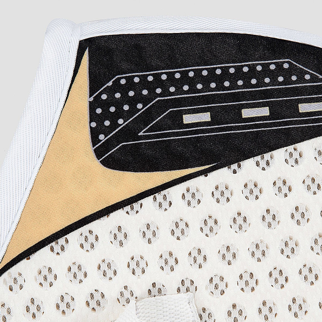 Equiline Norton Techno Air Pad - To Order