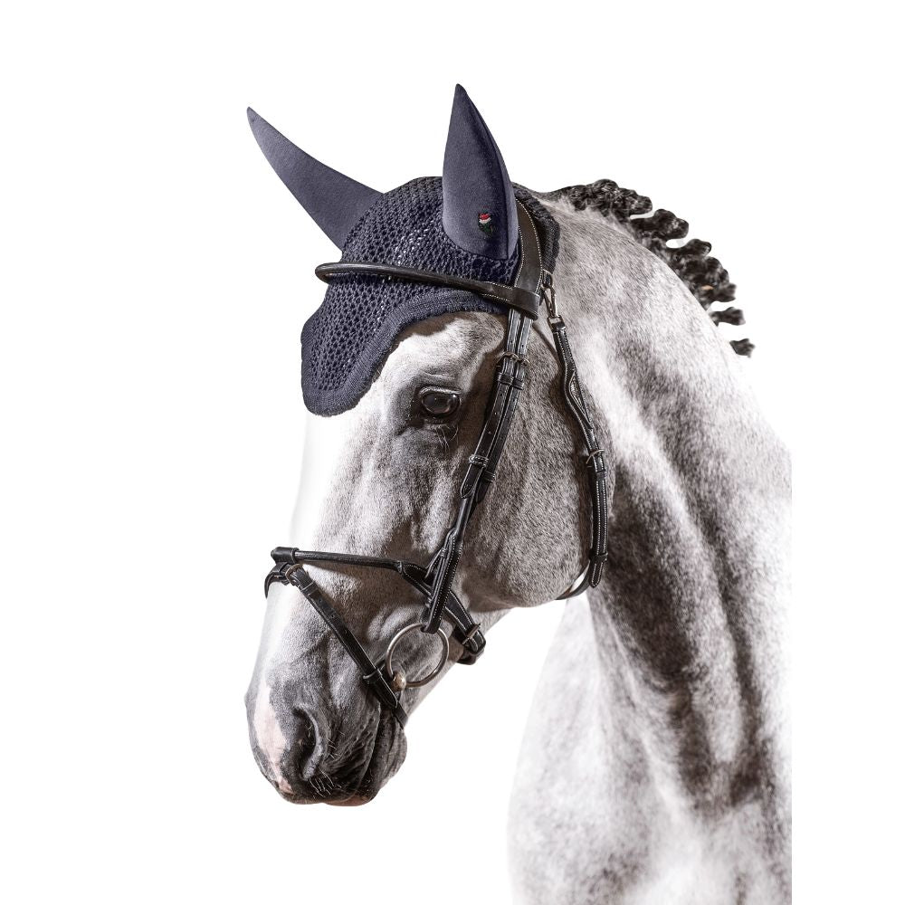 Equiline Ned Pony Soundless Ear Net - Custom