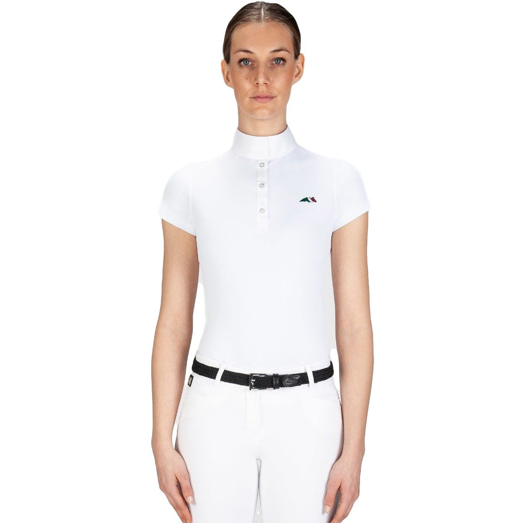 Equiline Isabel Ladies Shirt - To Order