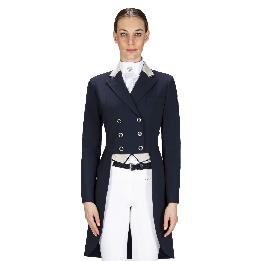 Equiline Cadence Ladies Tailcoat - Custom