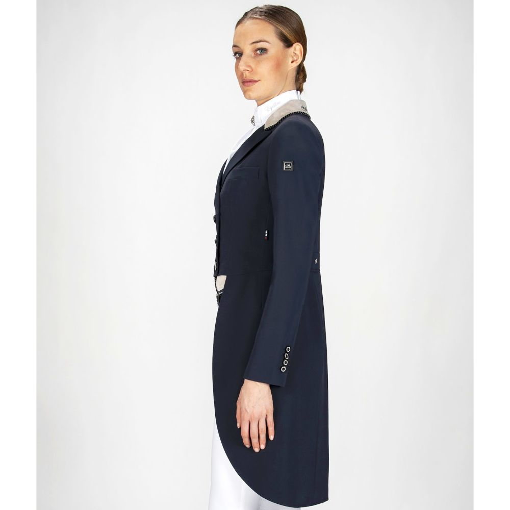Equiline Cadence Ladies Tailcoat - To Order