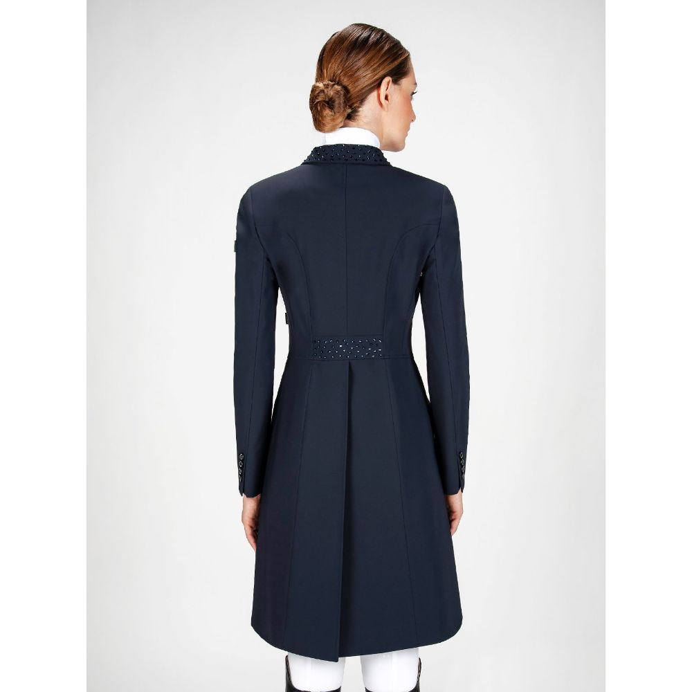 Equiline Marilyn Ladies Tailcoat - To Order