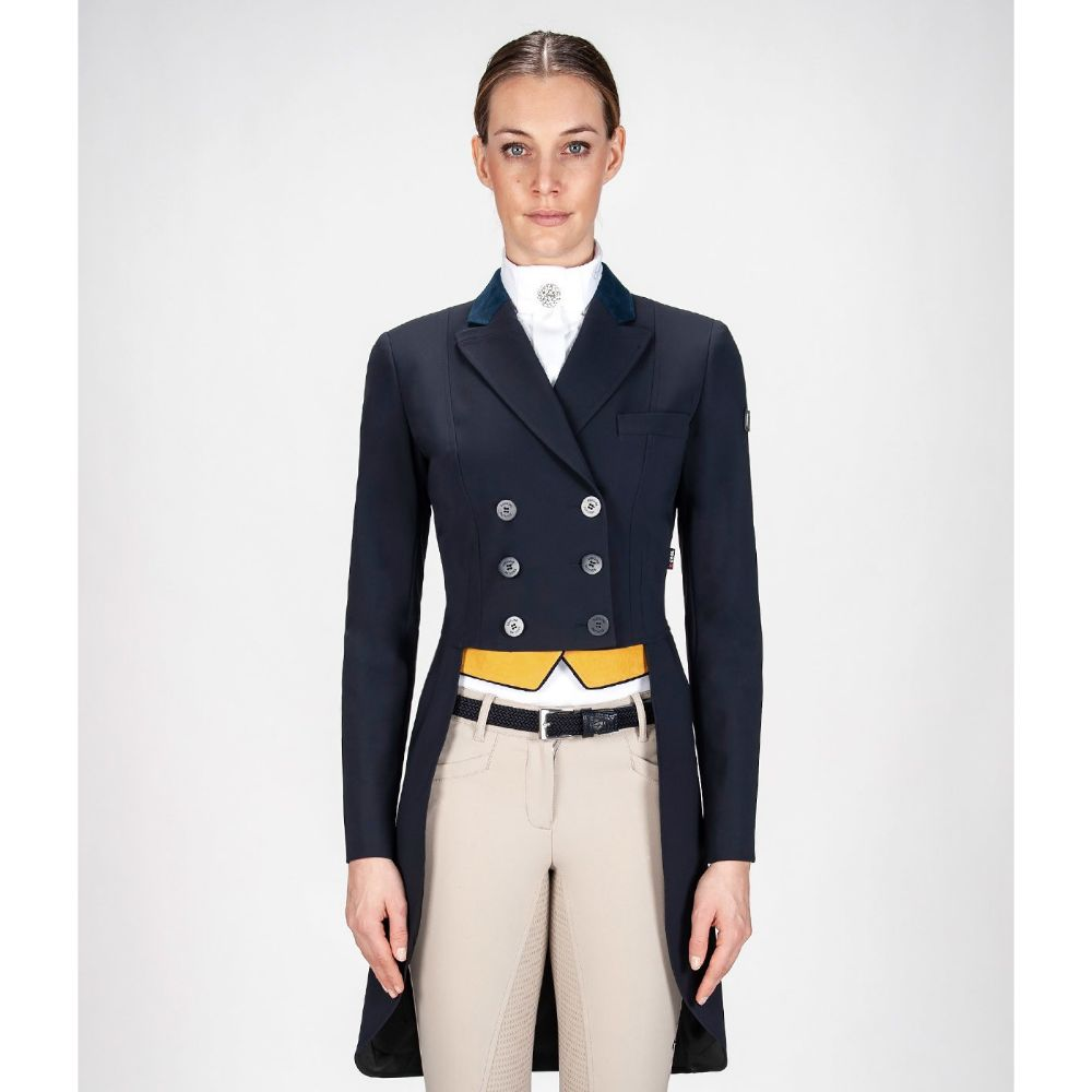 Equiline Mackenzie Ladies Tailcoat - To Order