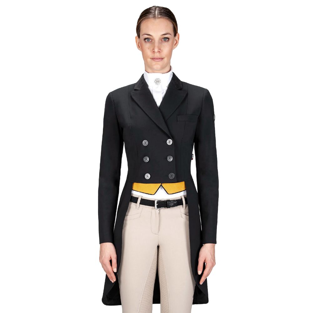 Equiline Mackenzie Ladies Tailcoat - Custom