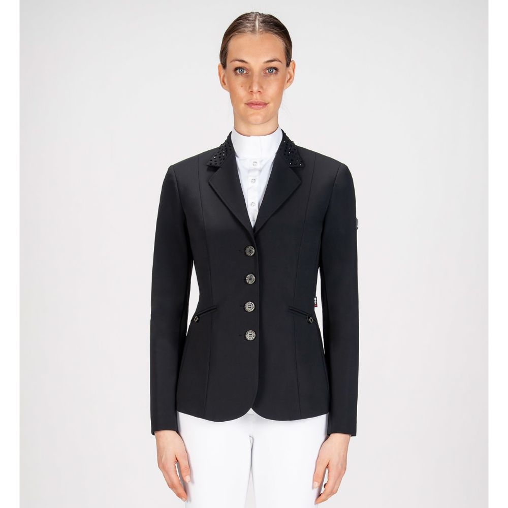 Equiline Gioia Ladies Jacket - To Order