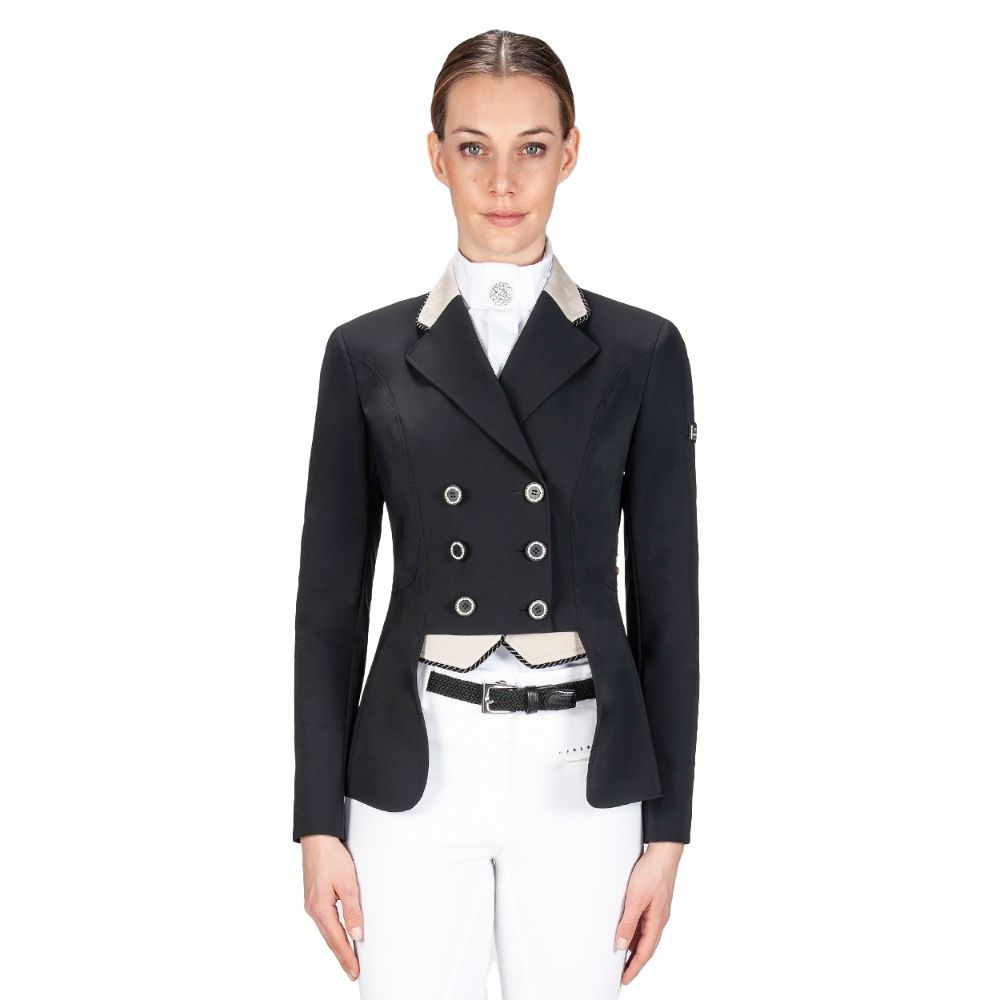 Equiline Blum Ladies Jacket - To Order