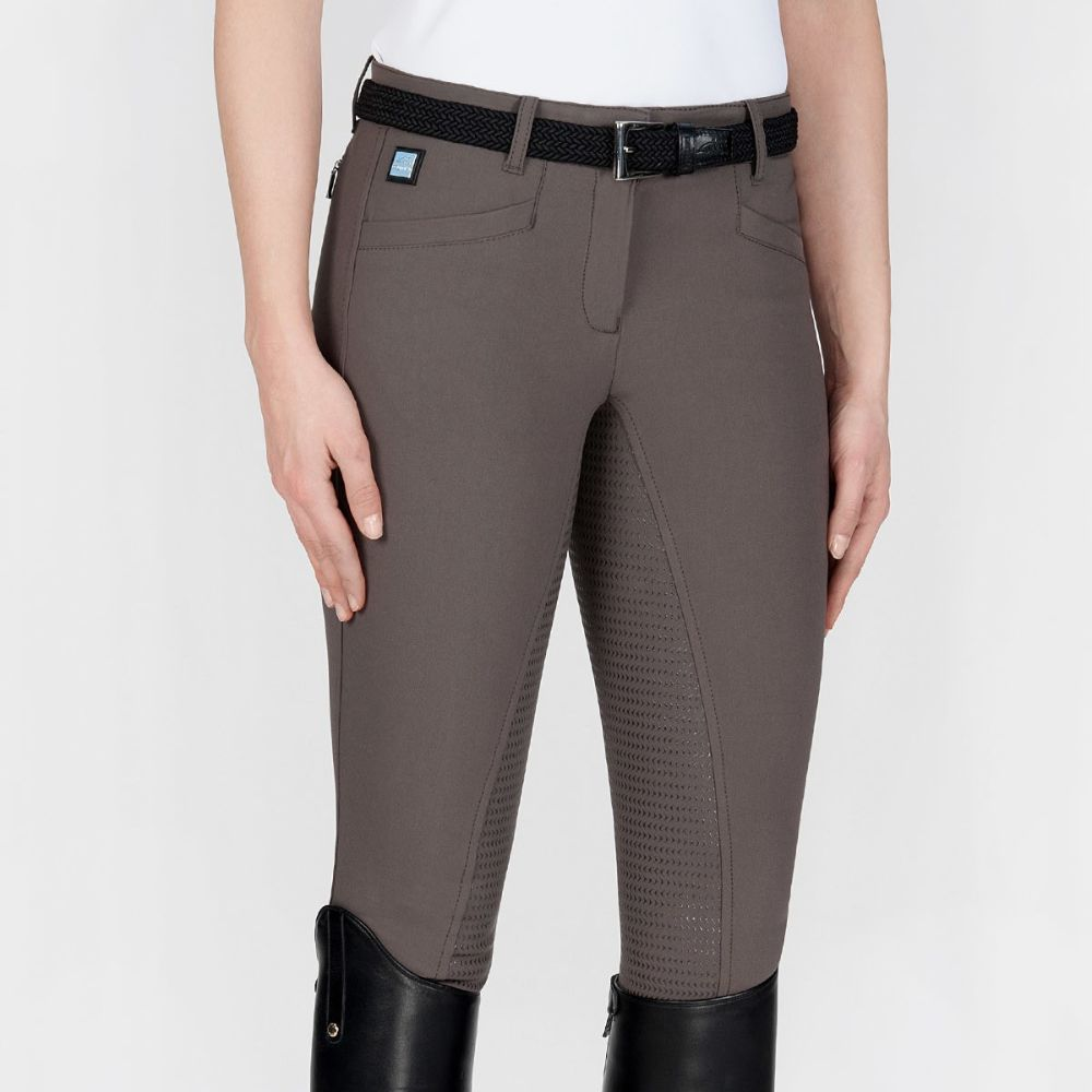 Equiline Cedar Breeches - To Order