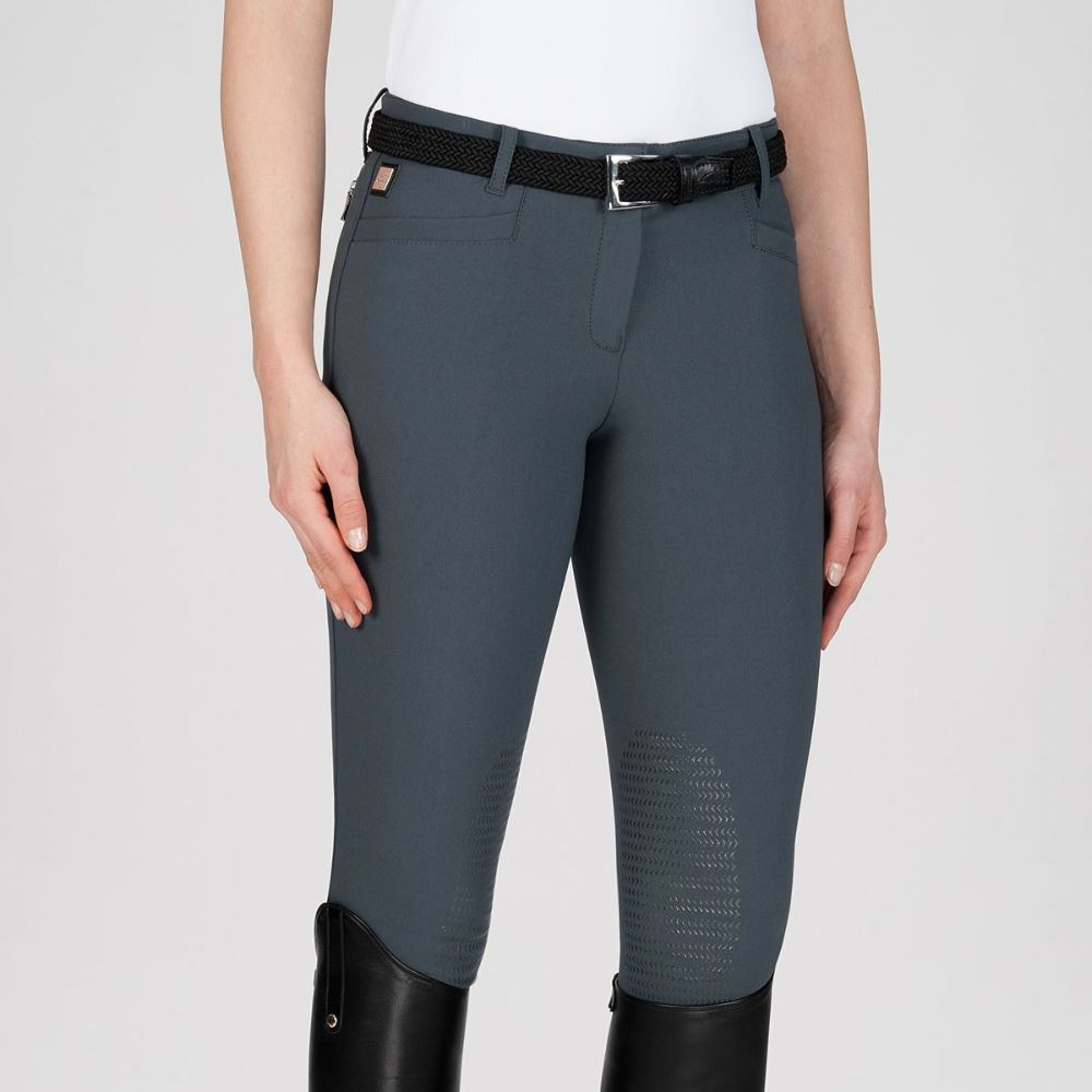 Equiline Ash Ladies Breeches - To Order