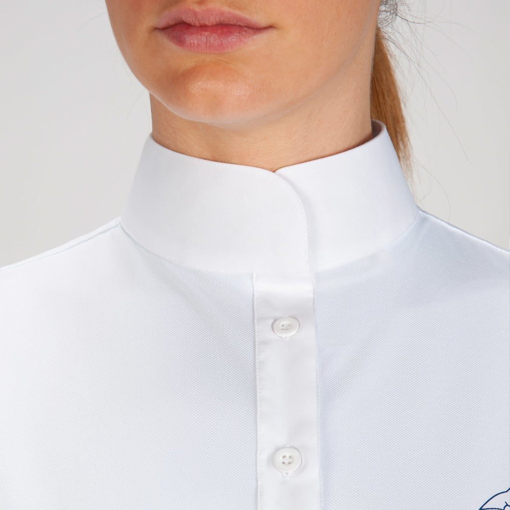 Equiline Victoria Ladies Shirt - To Order