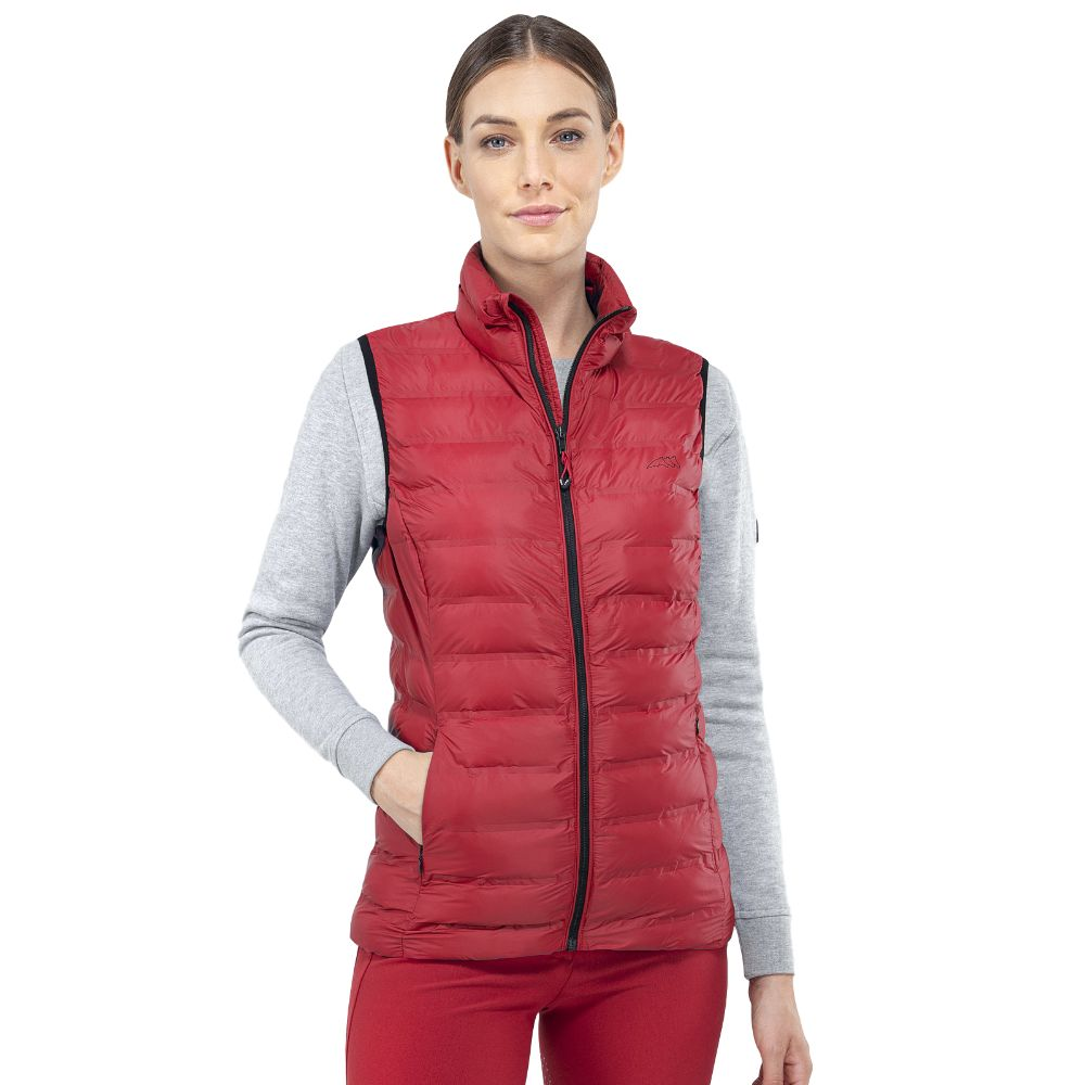 Equiline Ambra Ladies Padded Vest