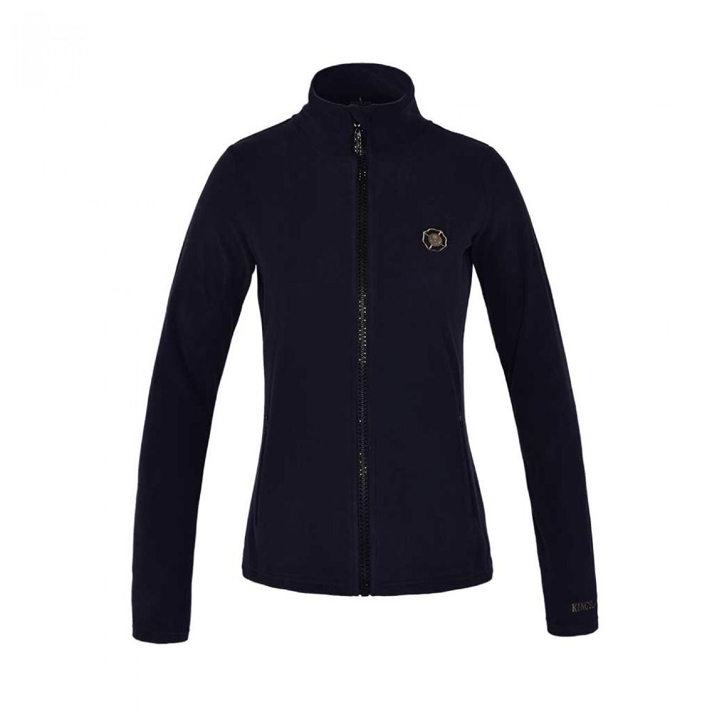 Kingsland Aniak Ladies Micro Fleece
