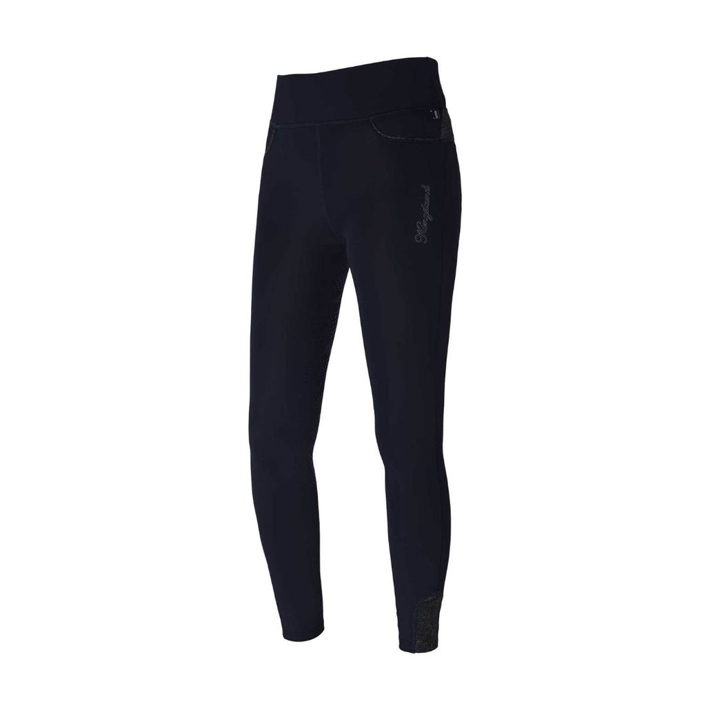 Kingsland Katinka Ladies Full Grip Riding Tights