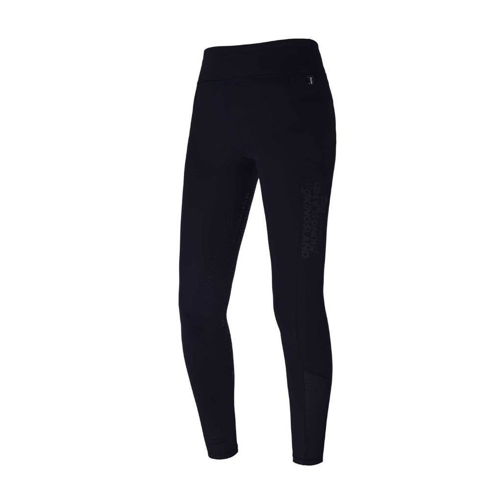 Kingsland Karina Ladies Full Grip Riding Tights